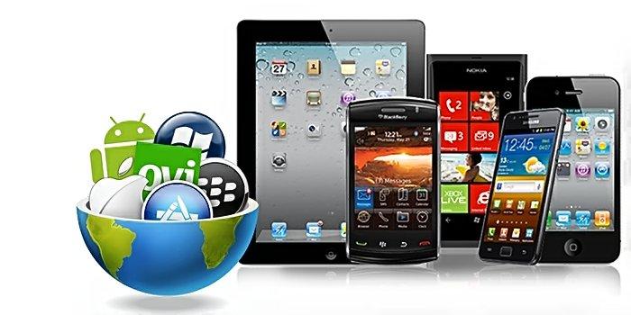 Sites & Aplicativos